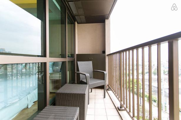 Get Affordable and Professional Balcony Cleaning plus save 13%