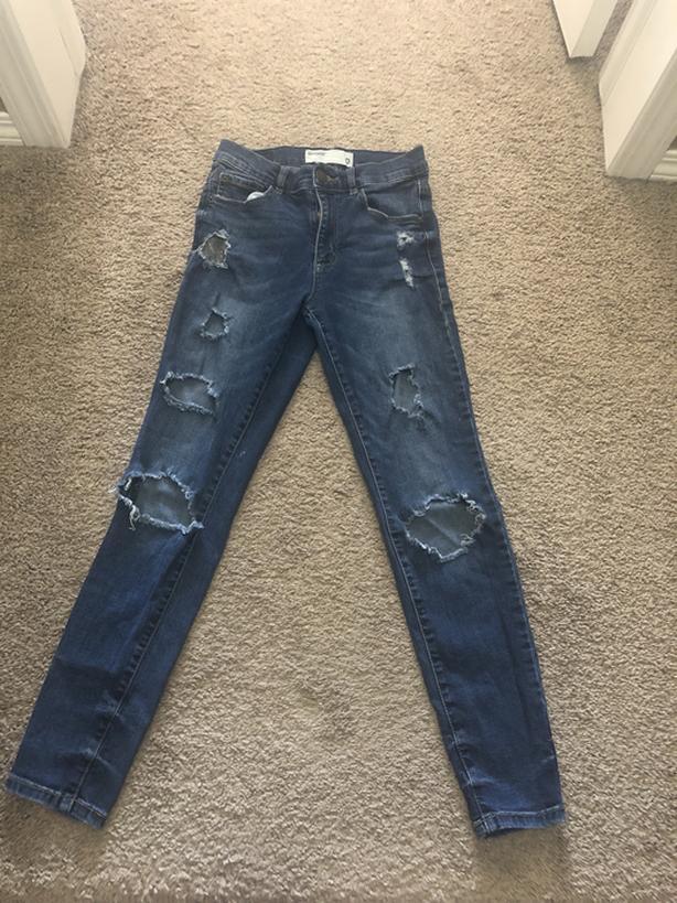 Garage Jeans