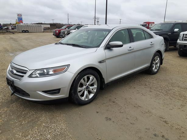 2012 Ford Taurus Sel AWD - Heated Seats - 8A002A