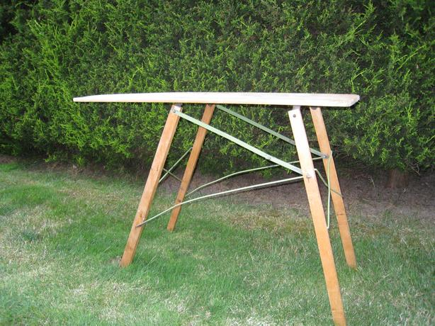 Log In Needed 15 Antique Wooden Ironing Board