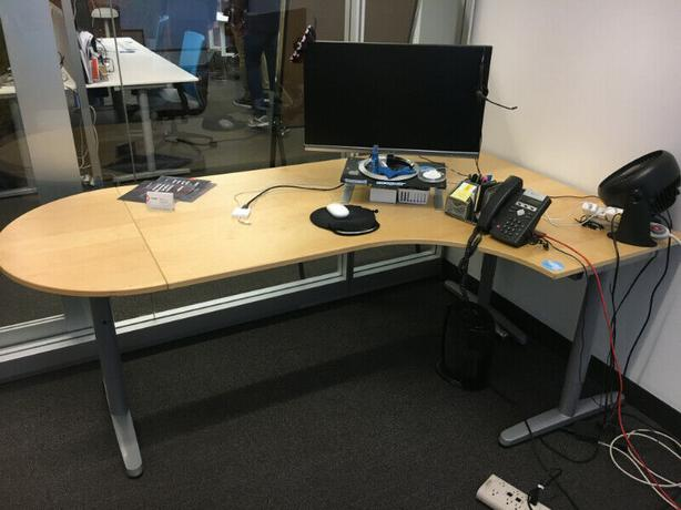 IKEA Desk, Great Condition