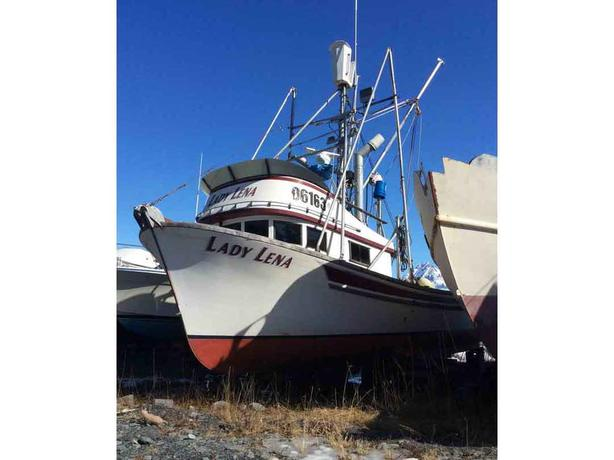 LeClercq Seiner For Sale - Lady Lena