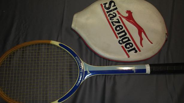 Slazenger ladies tennis racket