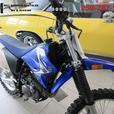 2014 Yamaha TTR225M Dirtbike