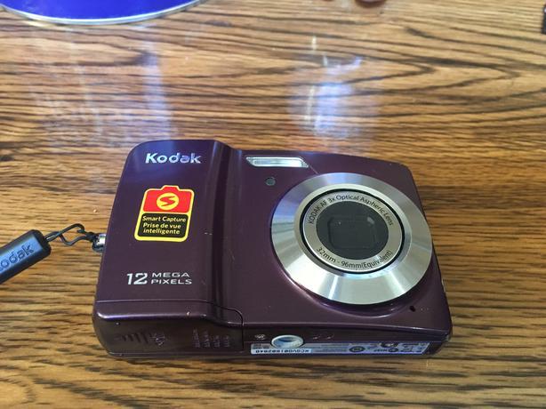 Camera digital an cam recorder