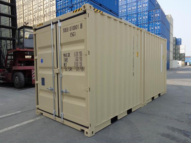 10ft 20ft and 40ft Shipping Containers for Sale