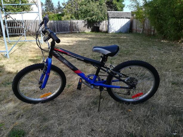 20 inch  youth bikes, like new