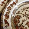 "ENGLISH CHINA""""INDIAN TREE""""by Copland Spode"