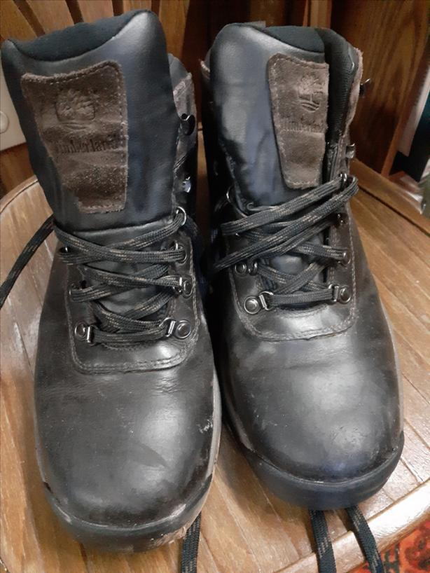 Men's Timberland Winter Boots - $30 OBO