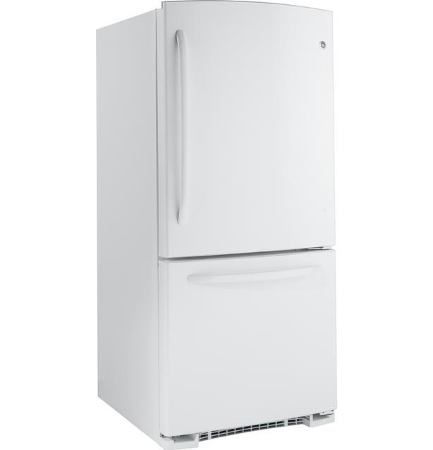 White doors for GE fridge