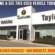 2015 Toyota Sequoia Platinum 5.7L V8