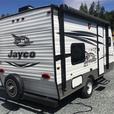 2017 Jayco Jay Flight 154 BH
