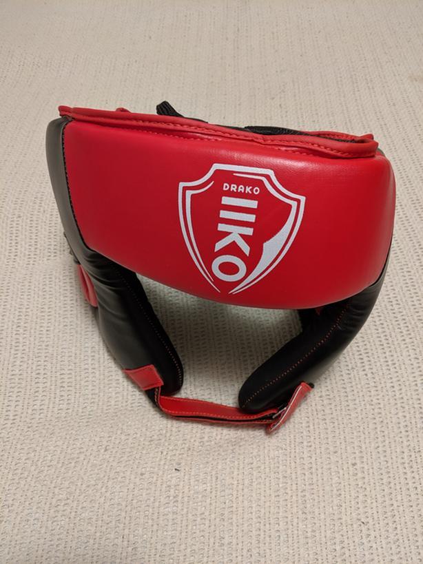 Drako protective headgear