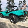 Awesome & Rare 1968 Dune Buggy!