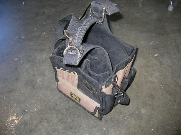 ToolPack Tool Caddy.  (358 3008)