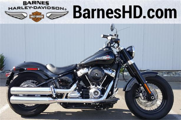  Log In needed $18,995 · 2018 Harley-Davidson® FLSL - Softail® Softail  Slim®