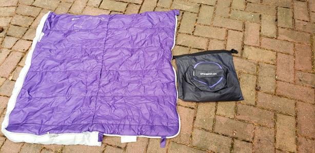 best service ad93f 0ef71  Log In needed $25 · MEC Little dipper kids sleeping bag