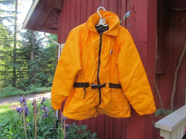 Float Jacket