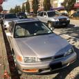Honda Accord 1997 SE (Great Condition!)