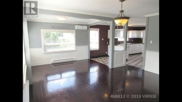 2 Bed Upper Suite - Hydro Included in Rent