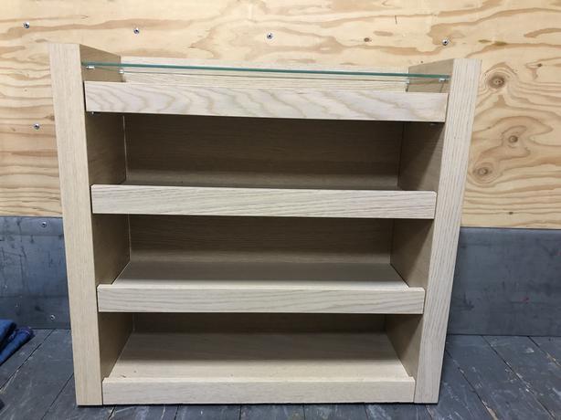 IKEA MALM Night Stand/Shelf