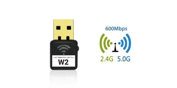 Dreamlink W2 600Mbps high sensitive External Wi-Fi antenna
