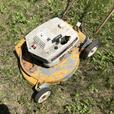 International Lawnmower