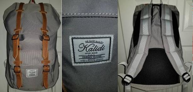 Kalidi Backpack