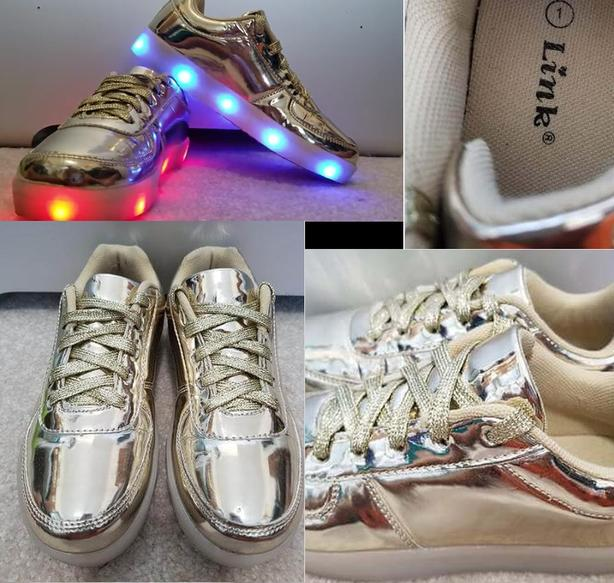 Link LED Shoes