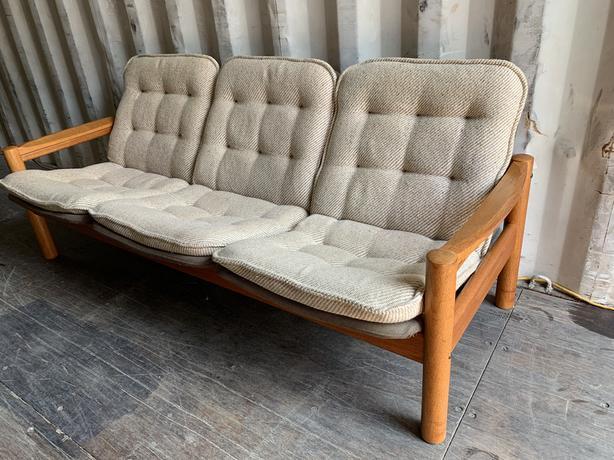 Danish Teak Furniture Calgary