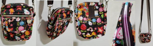 Sanrio Sling Bag