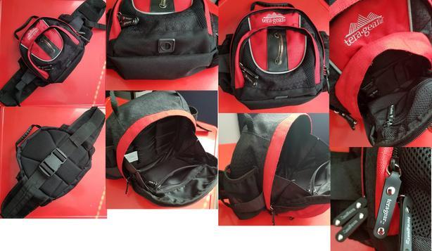 Tera Gear Belt Bag