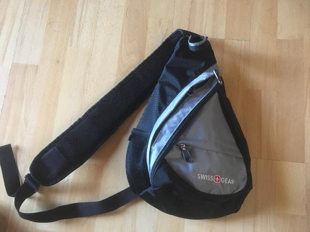 Swiss Gear R/H Sling Pack