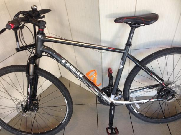 Trek 8.4 DS Mens Mountain Bike