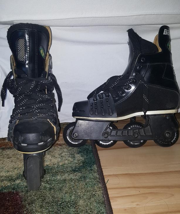 Bauer Rollerblades