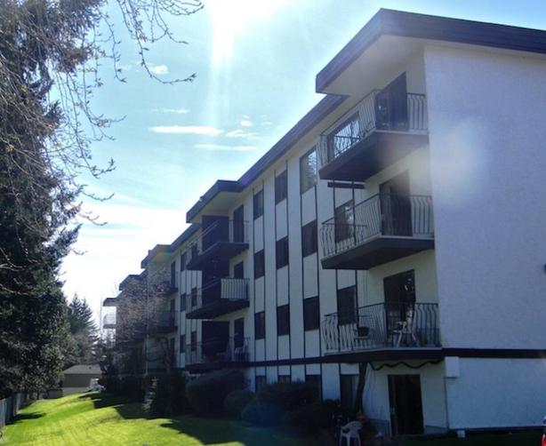 2 bedroom Apartment for rent in Nanaimo is available now