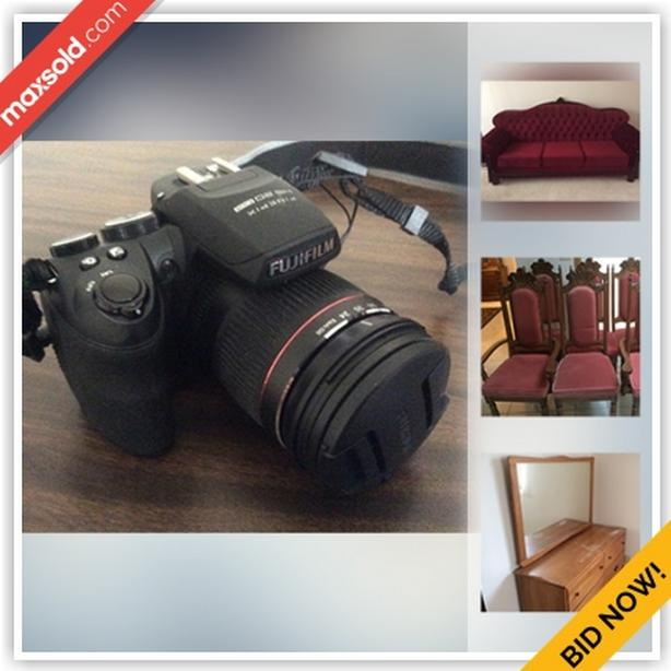 Tecumseh Downsizing Online Auction - Gauthier Drive