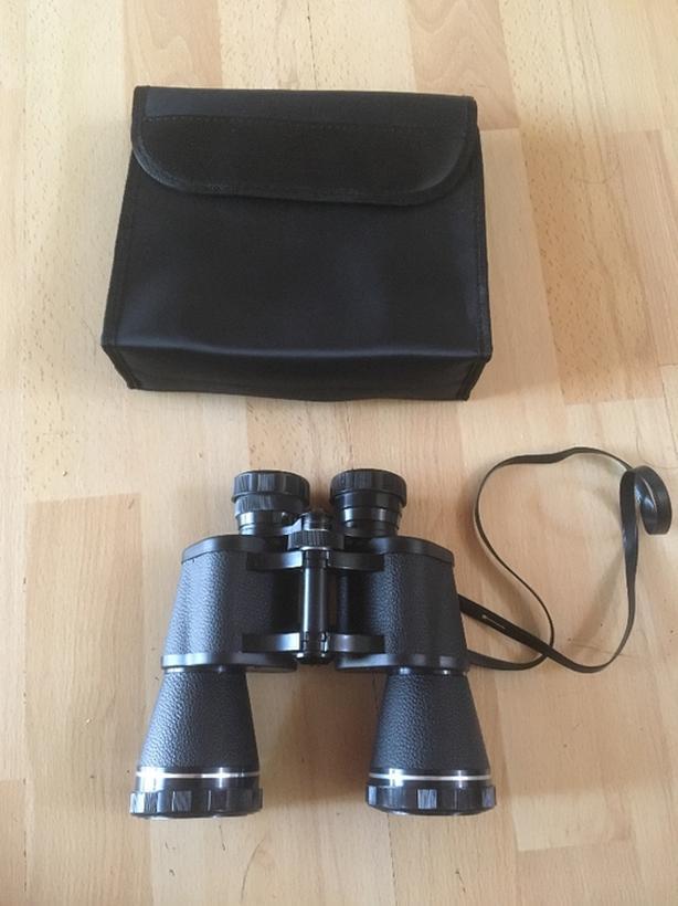 Lookstar 10x50 Full Size Binoculars 10x magnification