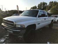 4x4 Trucks for Sale in Nanaimo, BC - MOBILE
