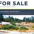 2 side by side building lots | Rainville Rd.