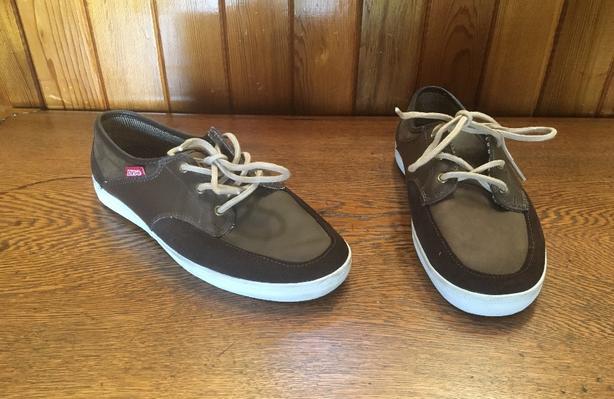 DVS Landmark casual sneakers  Men's size 9.5 US D width