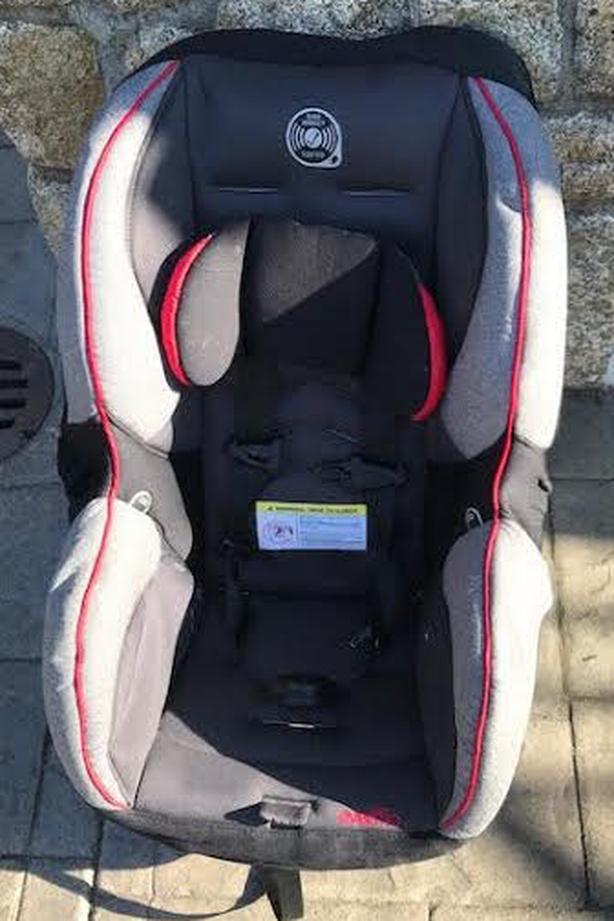 Evenflo Titan 65 Convertible Car Seat