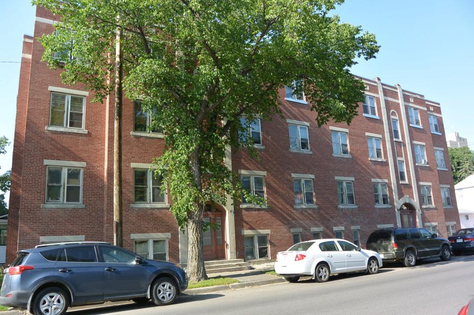 1 Bedroom Apartment Rental near Downtown - 1924-14th Ave ...