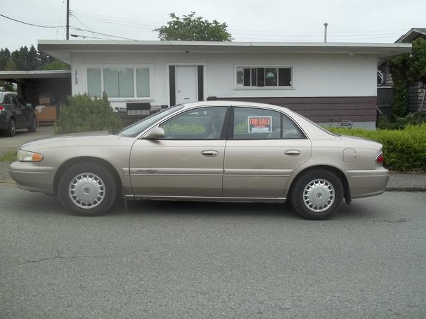 1997 buick