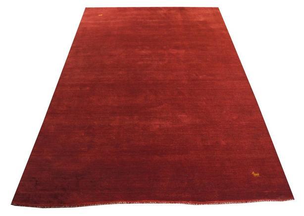 "Handmade Traditional  Area Rug 9'8"" x 6'6'"""