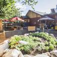 Village Grounds Restaurant - Naramata, BC