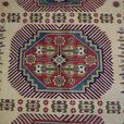 """Handmade Traditional Afghan Area Rug 9'8"""" x 6'9"""""""