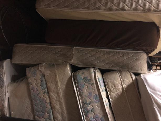 FREE: mattress with box