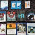 1st Year Telfer/ Business Textbooks