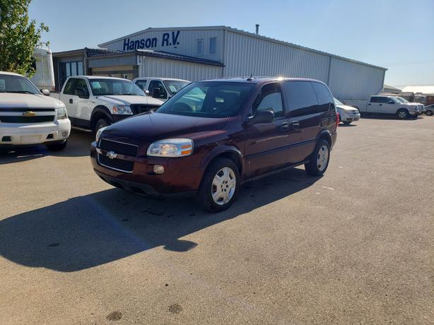 2008 Chevrolet Uplander LS *GOOD TIRES AND MECHANICALLY SOUND*
